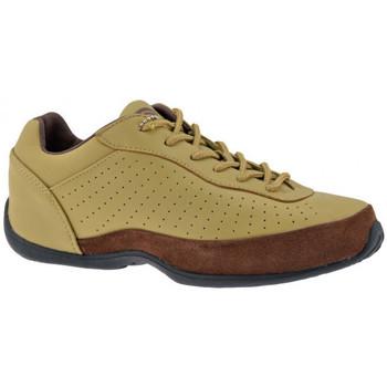 Pantofi Bărbați Pantofi sport stil gheata Dr Martens  Bej
