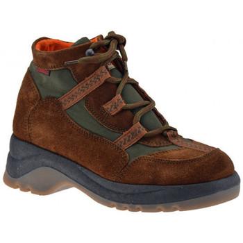 Pantofi Fete Drumetie și trekking Fiorucci  Maro