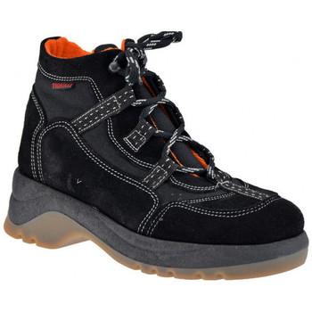 Pantofi Fete Drumetie și trekking Fiorucci  Negru