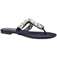 Pantofi Femei  Flip-Flops F. Milano  Negru
