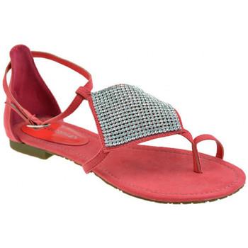 Pantofi Femei  Flip-Flops F. Milano  roz