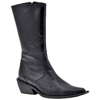 Pantofi Femei Botine Laura Biagiotti  Negru