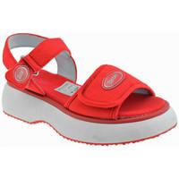 Pantofi Copii Sandale  Barbie  roșu