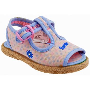 Pantofi Copii Sandale  Barbie  roz