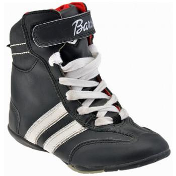 Pantofi Copii Pantofi sport stil gheata Barbie  Negru