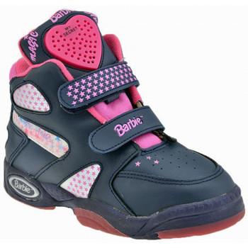 Pantofi Copii Pantofi sport stil gheata Barbie  albastru