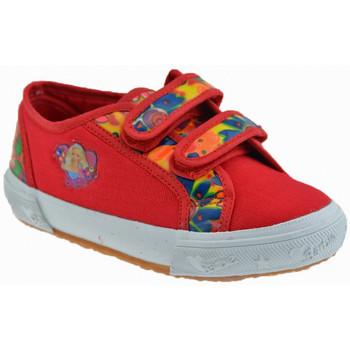 Pantofi Copii Pantofi sport Casual Barbie  roșu