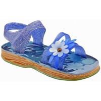 Pantofi Copii Sandale  Barbie  albastru