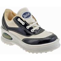Pantofi Copii Pantofi sport Casual Barbie  Alb