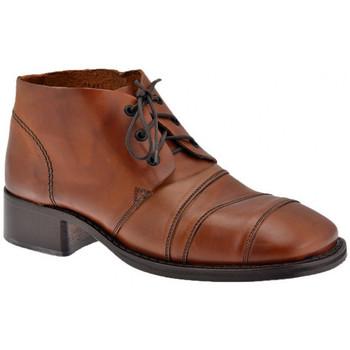 Pantofi Bărbați Pantofi Derby Nex-tech  Maro