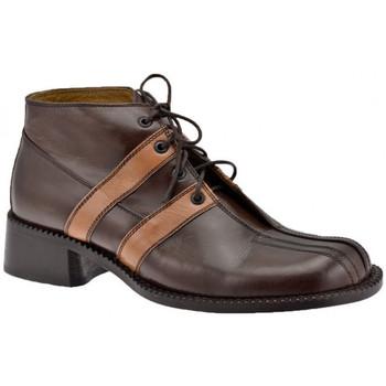 Pantofi Bărbați Ghete Nex-tech  Maro