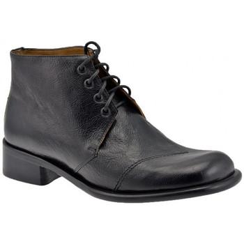 Pantofi Bărbați Pantofi Derby Nex-tech  Negru