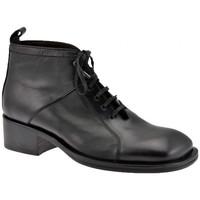 Pantofi Bărbați Ghete Nex-tech  Negru