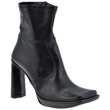 Pantofi Femei Botine Planisphere  Negru