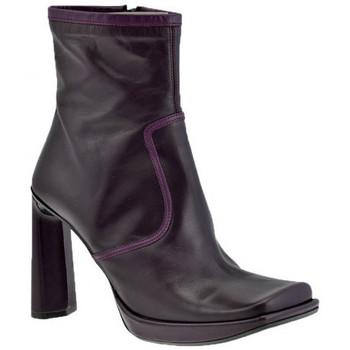Pantofi Femei Botine Planisphere  violet