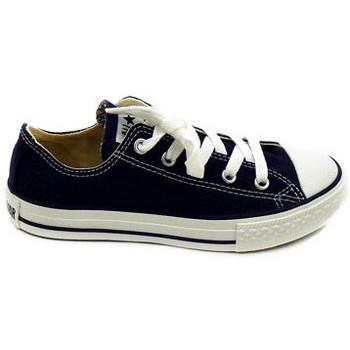 Pantofi Copii Sneakers Converse All Star B C Marine albastru