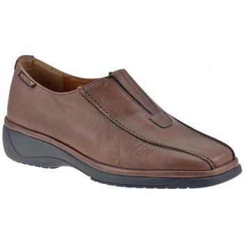 Pantofi Femei Mocasini Mephisto  Maro
