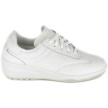 Pantofi Bărbați Sneakers TBS Dandys Blanc Alb