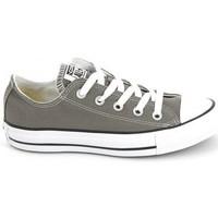 Pantofi Copii Sneakers Converse All Star B C Gris Foncé Gri