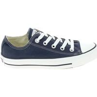 Pantofi Bărbați Pantofi sport Casual Converse All Star B Marine albastru