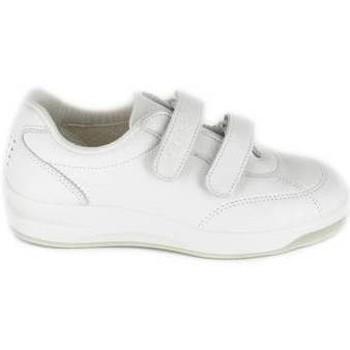 Pantofi Bărbați Multisport TBS Biblio Blanc Alb