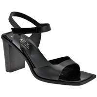 Pantofi Femei Sandale  Nci  Negru
