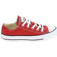 Pantofi Bărbați Pantofi sport Casual Converse All Star B Rouge roșu