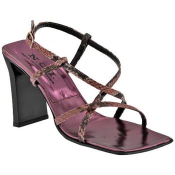 Pantofi Femei Sandale  Nci  roz
