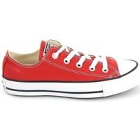 Pantofi Copii Sneakers Converse All Star B C Rouge roșu