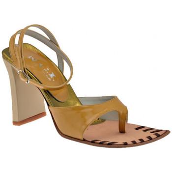 Pantofi Femei  Flip-Flops Nci  Maro