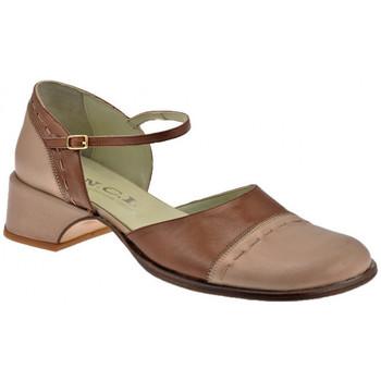 Pantofi Femei Sandale  Nci  Gri