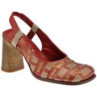 Pantofi Femei Pantofi cu toc Nci  roșu