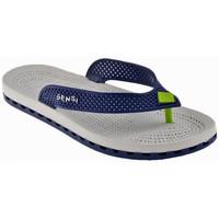 Pantofi Bărbați  Flip-Flops Sensi  albastru