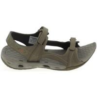 Pantofi Femei Sandale  Columbia Sunlight Vent 2 Marron Maro