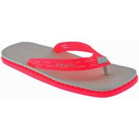 Pantofi Femei  Flip-Flops Sensi  roz