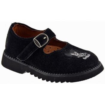 Pantofi Copii Balerin și Balerini cu curea Disney  Negru