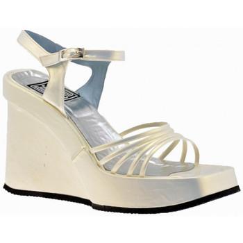 Pantofi Femei Sandale  No End  Bej