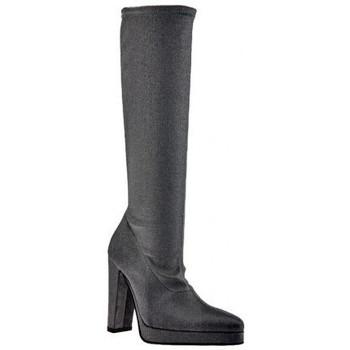 Pantofi Femei Cizme casual No End  Gri