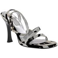 Pantofi Femei Sandale  No End  Alb