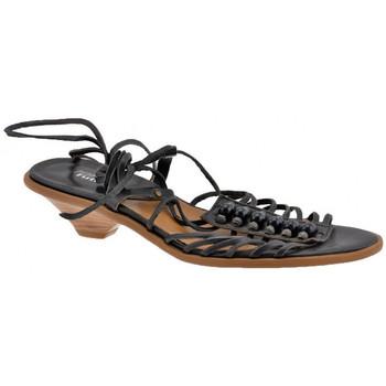 Pantofi Femei Sandale  No End  Negru