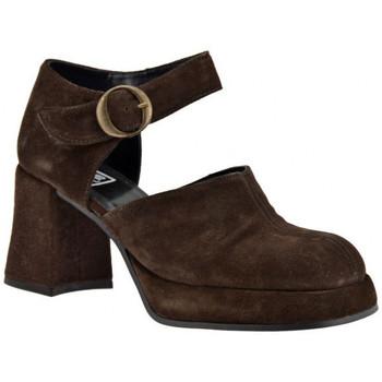 Pantofi Femei Sandale  No End  Maro