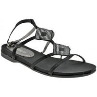 Pantofi Femei Sandale  Chedivé  Negru