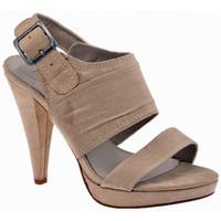 Pantofi Femei Sandale  Chedivé  Bej