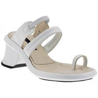Pantofi Femei Sandale  Janet&Janet  Alb