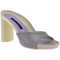 Pantofi Femei Sandale  Janet&Janet  violet