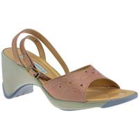 Pantofi Femei Sandale  Janet&Janet  Altă culoare