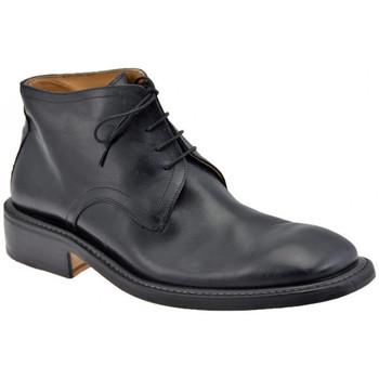 Pantofi Bărbați Pantofi Oxford Lancio  Negru