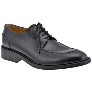 Pantofi Bărbați Pantofi Derby Lancio  Negru