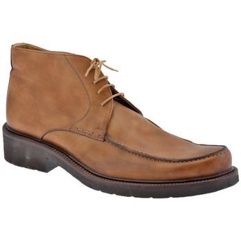 Pantofi Bărbați Pantofi Derby Lancio  Maro