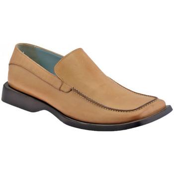 Pantofi Bărbați Mocasini Lancio  Bej